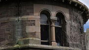 UK: 19th century Gothic mansion in Scotland up for auction at just one pound