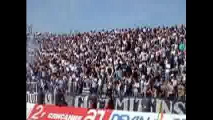 Локо Пд - Слабия 3 - 2