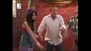 магьосниците от уевърли плейс - сезон 1 - епизод 17 - 3 част.