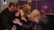 Ванката за малко да набие Краси Радков в ефир шоуто на Слави :d