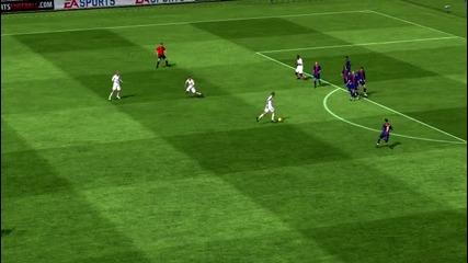 Fifa 11 Goal