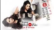 * Арабска * Diana Haddad Feat Zad - La Fiesta