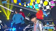 165.0619-3 M.a.p6 - Swagger time, Sbs Inkigayo E869 (190616)