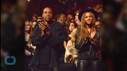 Jay Z Wins Masters for The Dynasty and The Life and Times of S. Carter