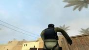 Counter Strike Пародия