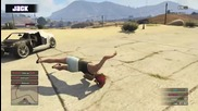 Things to do in Gta V