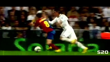Барселона и Реал в Най - могъщото Ел Класико от години насам