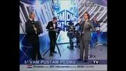 Muharem Serbezovski - Rastajemo Se Mi (uzivo)