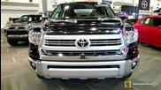 2014 Toyota Tundra 1794 Edition - Exterior and Interior Walkaround - 2014 Ottawa Gatineau Auto Show