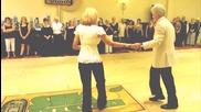 Танец души... (кай Метов — Потанцуй со мной)