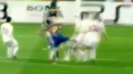 Lionel Messi - Zero