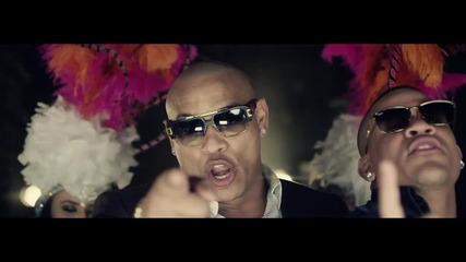 Кубинско! Pitbull - Piensas ft. Gente De Zona