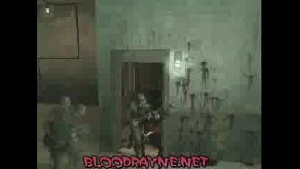 Blod Rayne - Game