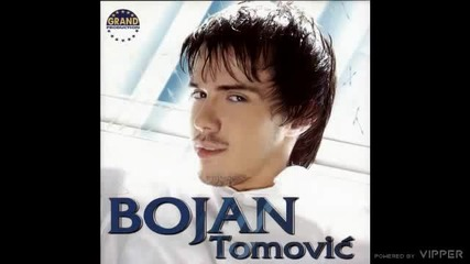 Bojan Tomovic - Na distanci - (audio 2005)