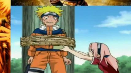 Naruto Episod 5 Part (2_2) English Dubbed