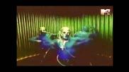 Dana International - Cinquemilla ( Officialno Video )