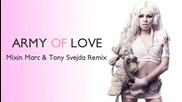 Kerli - Army of Love (mixin Marc & Tony Svejda Remix) [radio Edit]