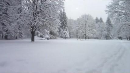 ПЛЕВЕН. Зимна разходка из любимия град /част 9/.