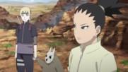 Boruto - Naruto Next Generations - 81 [вградени български субтитри]