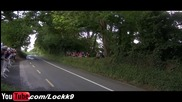 Крещящи 600 кубикови мотори - Isle of Man T T