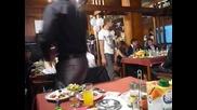 24.05.2010 Бал на Випуск 2010, Соу Г. С. Раковски, Котел
