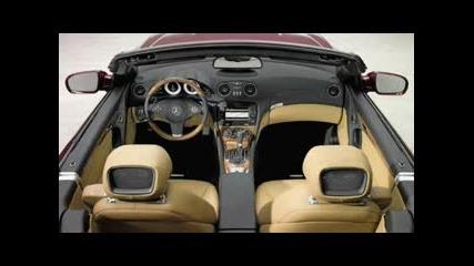 New Mercedes - Benz Sl - Class 2009