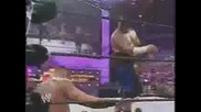 Wwe John Cena With Umaga Vs. Orton And Carlito