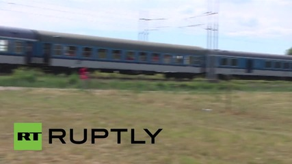 Czech Republic: At least 50 injured as trains collide near Horazdovice