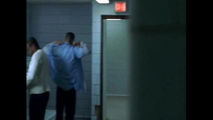 Prison Break - Сезон 1 Епизод 2 (bg audio)