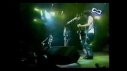 Kiss Buenos Aires 1994 - Watchin You