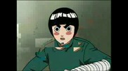 Naruto Parody - Real Ninjas