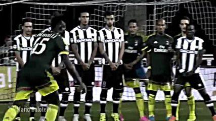 Top 10 Goals Ac Milan 2015_2016