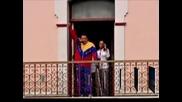 Уго Чавес ще се оперира отново, посочи вицепрезидента за свой заместник