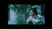 Кунг-Фу Срещу Йога