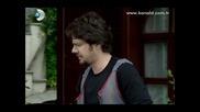 Градинарите - Пънар и Али , Опасни улици