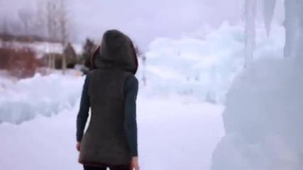Ледената принцеса Линдзи