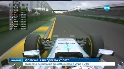 Формула 1 по