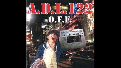A.d.l. 122 - Birra calcio e Oi!