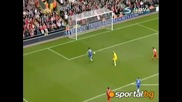 Chelsea 2 : 0 Liverpool Chelsea Champion !!!
