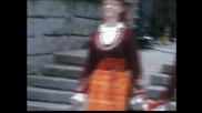 Bulgaria folklore Dufa orfei - Smolian
