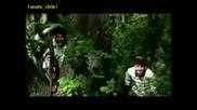 Стрелба Българи vs Турци