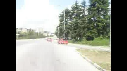 Писта Варна - Гвоздейков