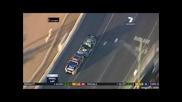 V8 supercars Best Final Laps Ever ! Компилация