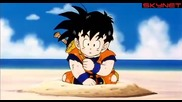 Dragon Ball Z - Сезон 1 - Епизод 15 bg sub