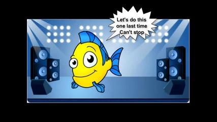 Песен от анимацията на jivotno.com Животът на malcolm_345!