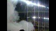 Aek - Milan Fans