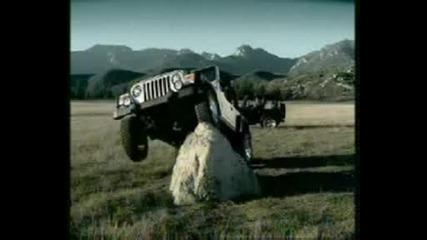 Как Се Паркира Jeep