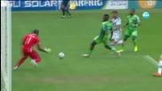 Нигерия загуби от Аржентина с 2:3