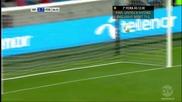 Волеренга Фотбал - Барселона 0:7, Жоан Анхел Роман (87)