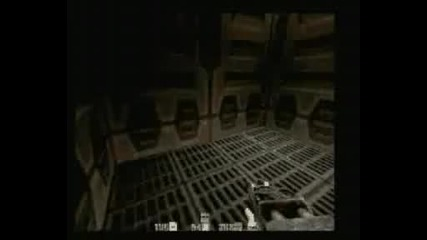 quake ii ground zero trailer